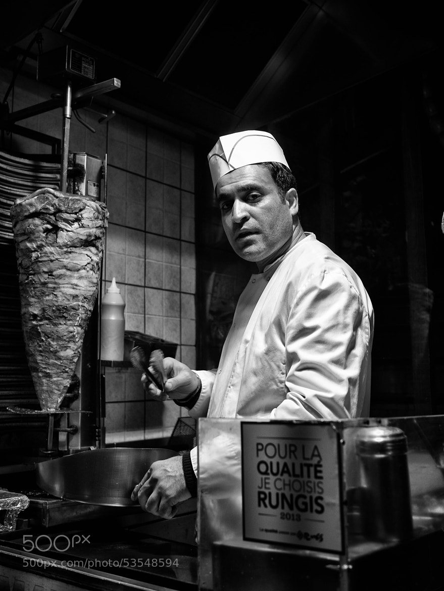Photograph Kebab by skamelone on 500px