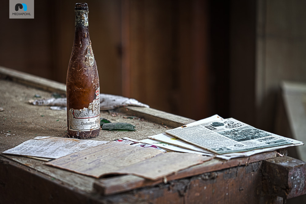 Photograph wine by Andreas Pohl on 500px