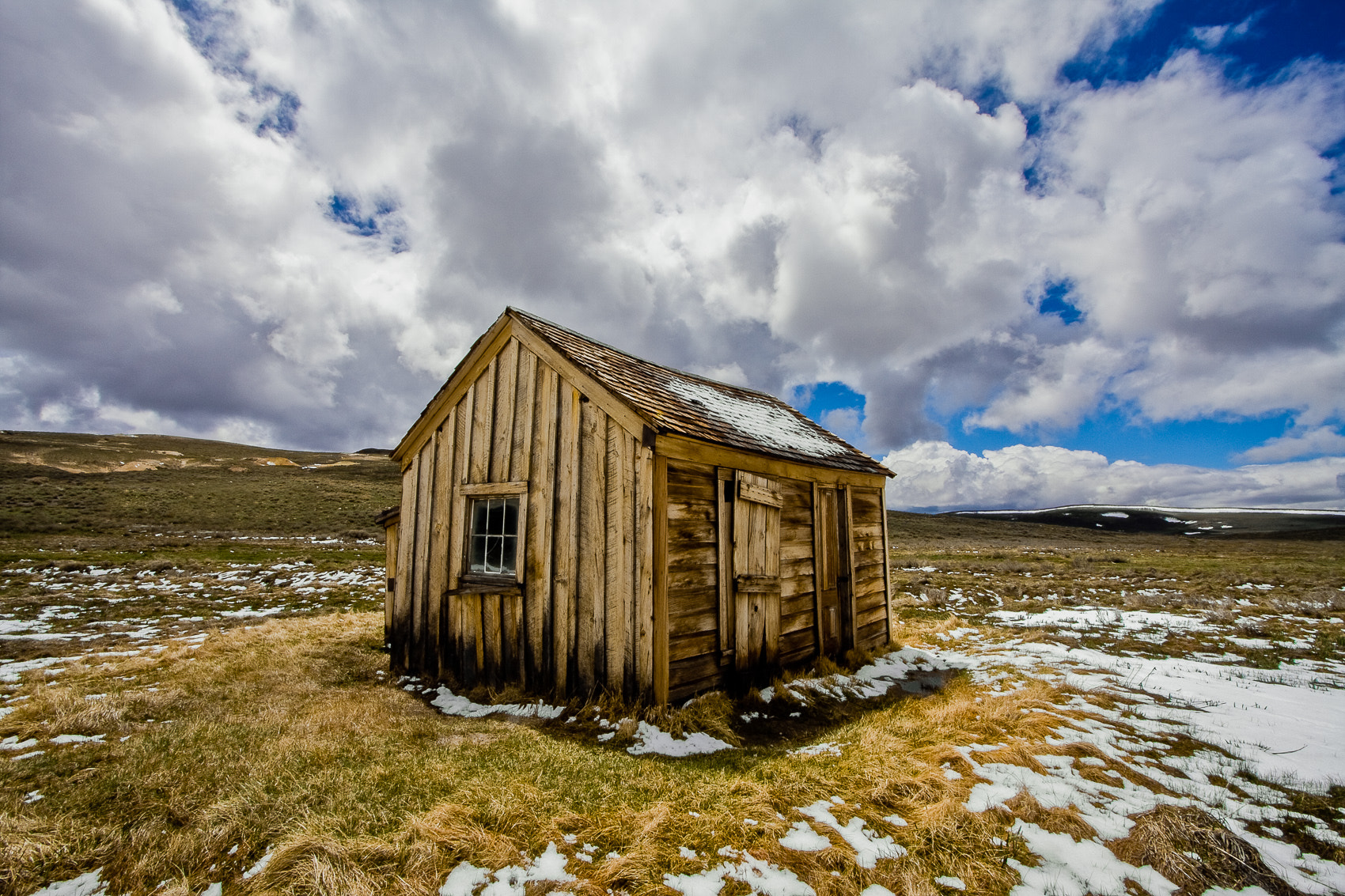 Photograph Bodie Number 01 by Mike Wiacek on 500px