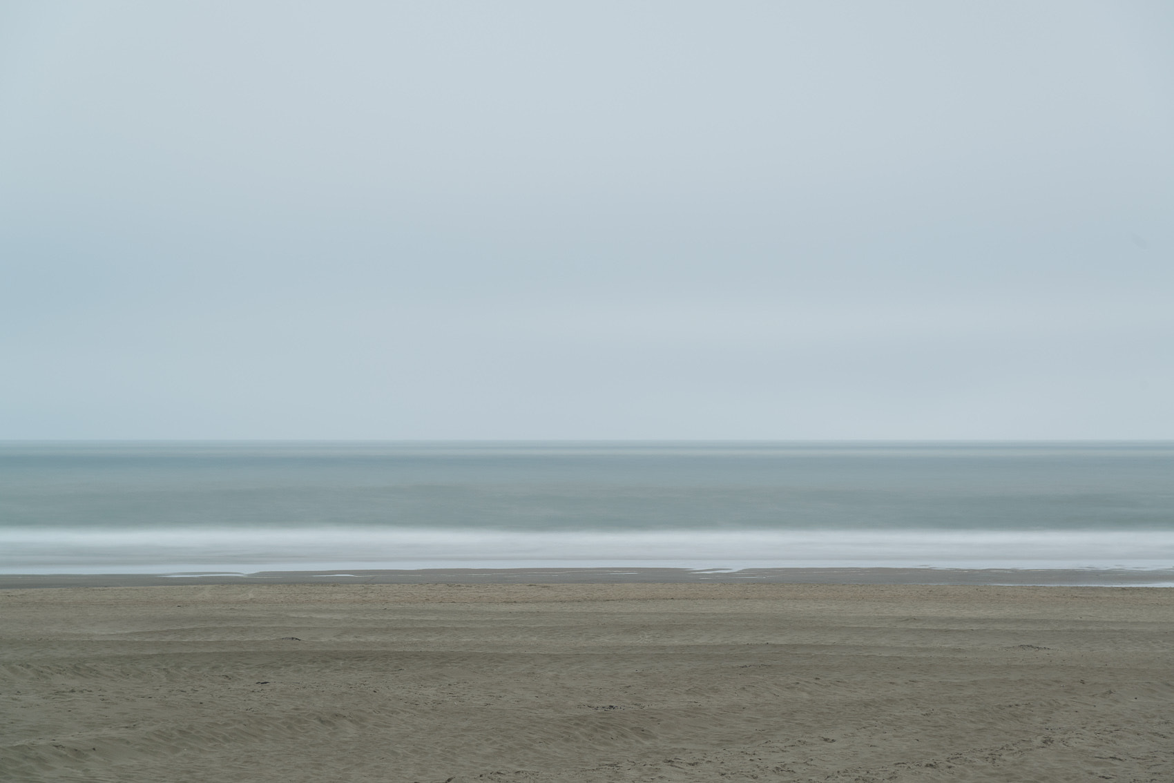 Photograph Ocean Beach Stopped by Mike Wiacek on 500px