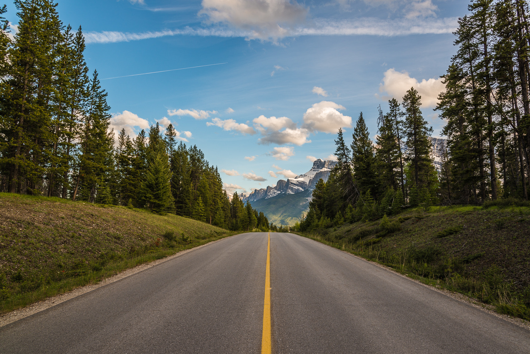 Photograph Journey's Beginning by Mike Wiacek on 500px