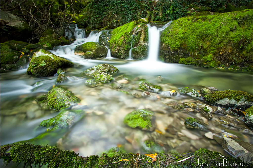 Photograph Cadagua River by Jonathan Blanquez on 500px
