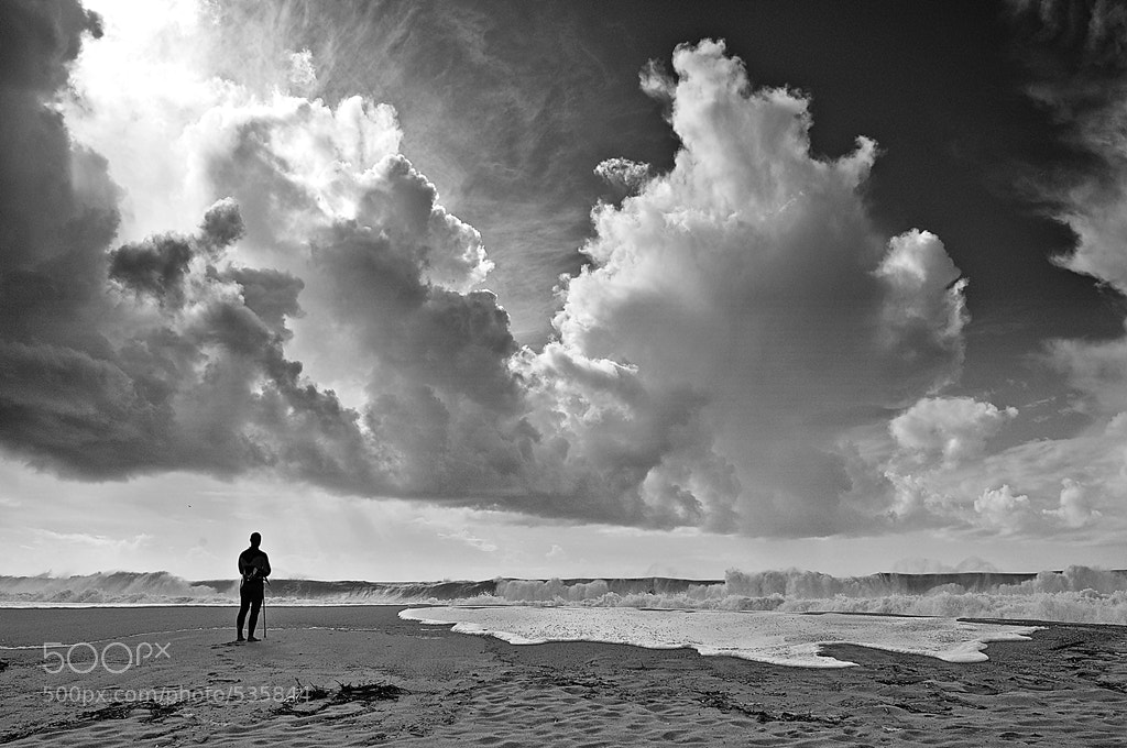 Photograph The Guardian by Manuel Madeira on 500px