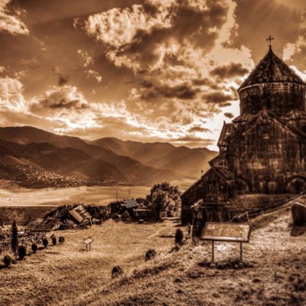 Haghpat Monastery  970s