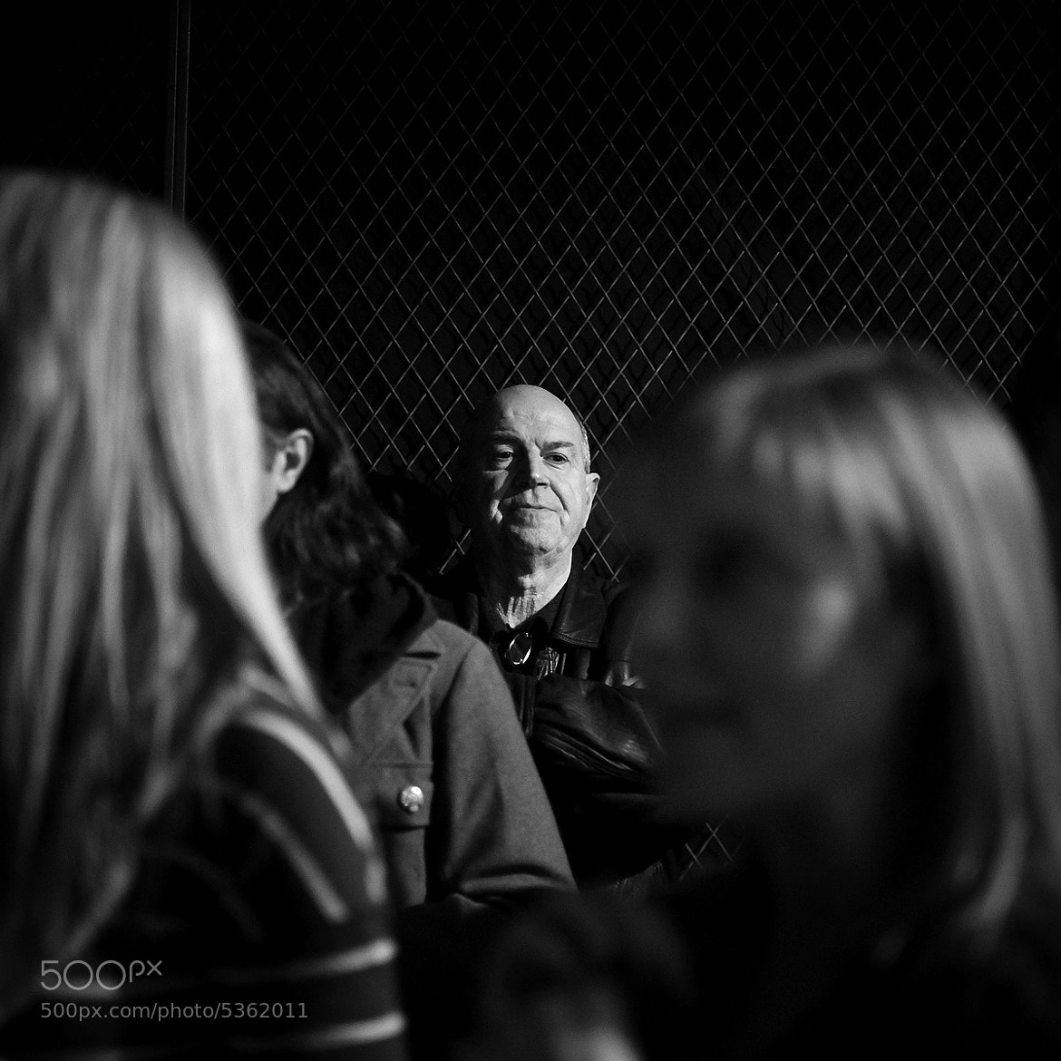 Photograph Waiting Around by Zack Arias on 500px