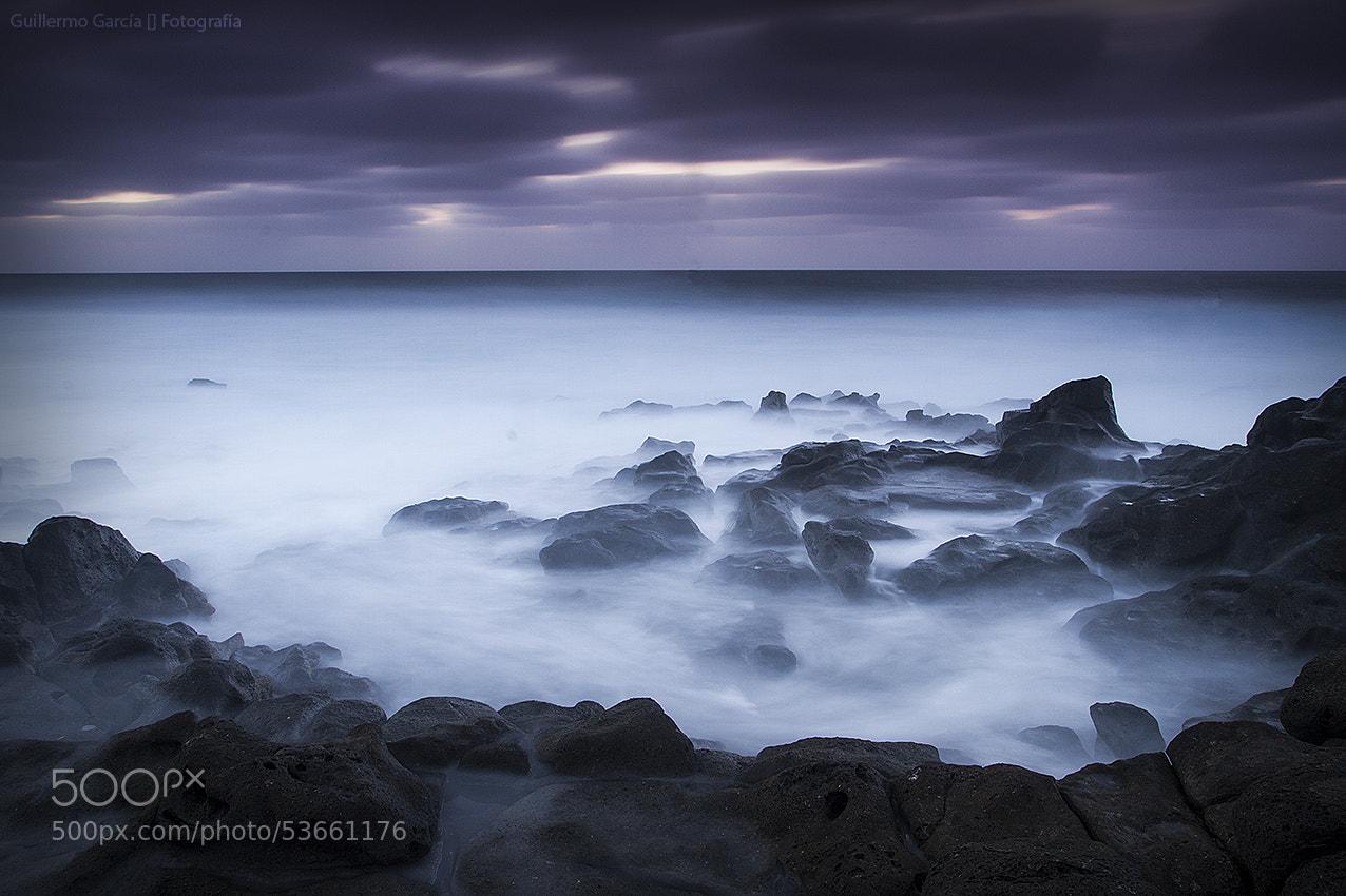 Photograph Hell coast by Guillermo  García Delgado on 500px
