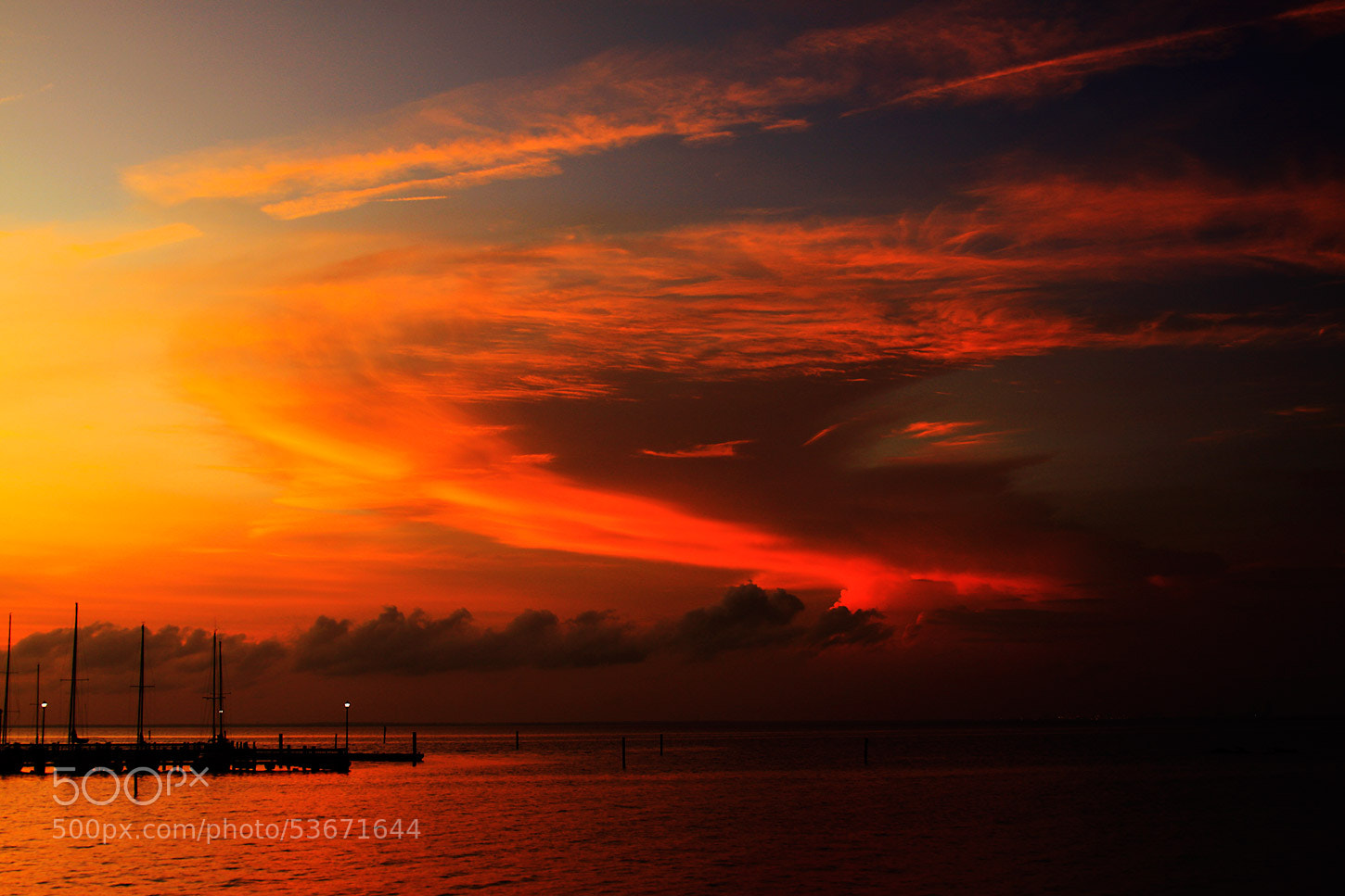 Photograph Sittin' On the Dock of the Bay by Michael Rollins on 500px