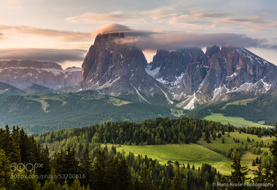 This photo was shot during the Dolomites June 2012 photo workshop.