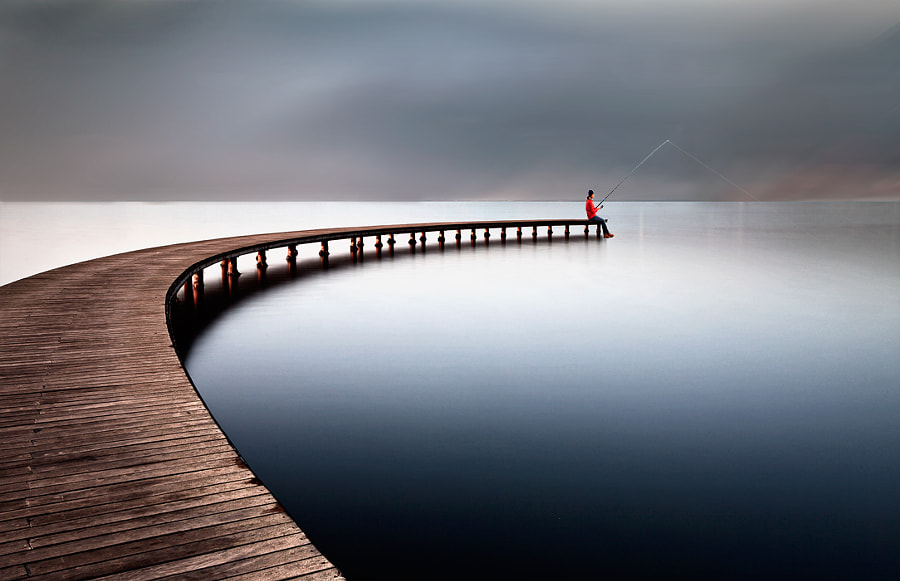 Photograph fishing by Ugur Tufan  Emeksiz on 500px