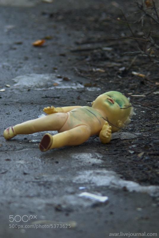 НЕ бросайте люди кукол! by Хайбула Ибрагимов (avar) on 500px.com
