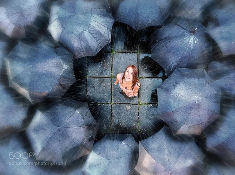 Photograph Rain by Arseniy Semyonov on 500px