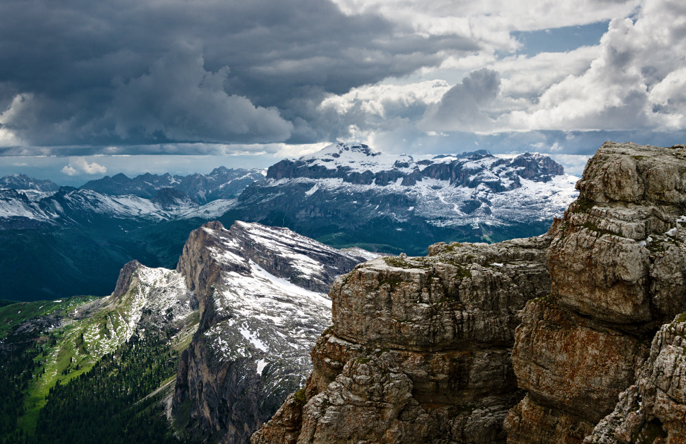 Photograph Dolomiti s by Lubomir Karsai on 500px