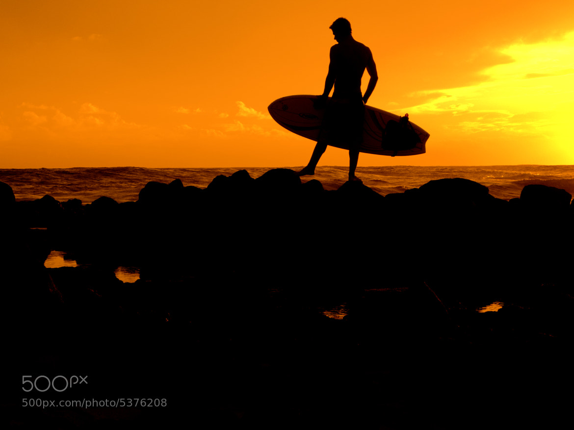 Photograph Hawaii 5.0 by Lucas  Gilman on 500px