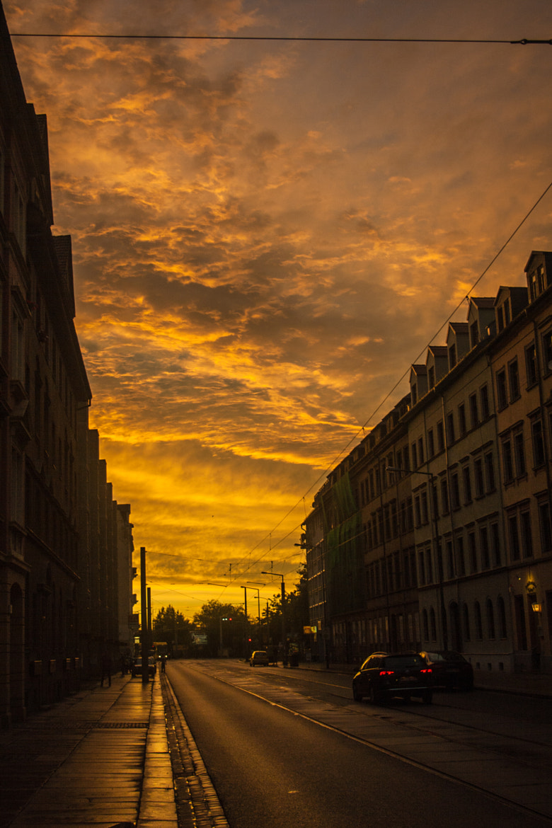 Photograph crazy sky by Marco Walter on 500px