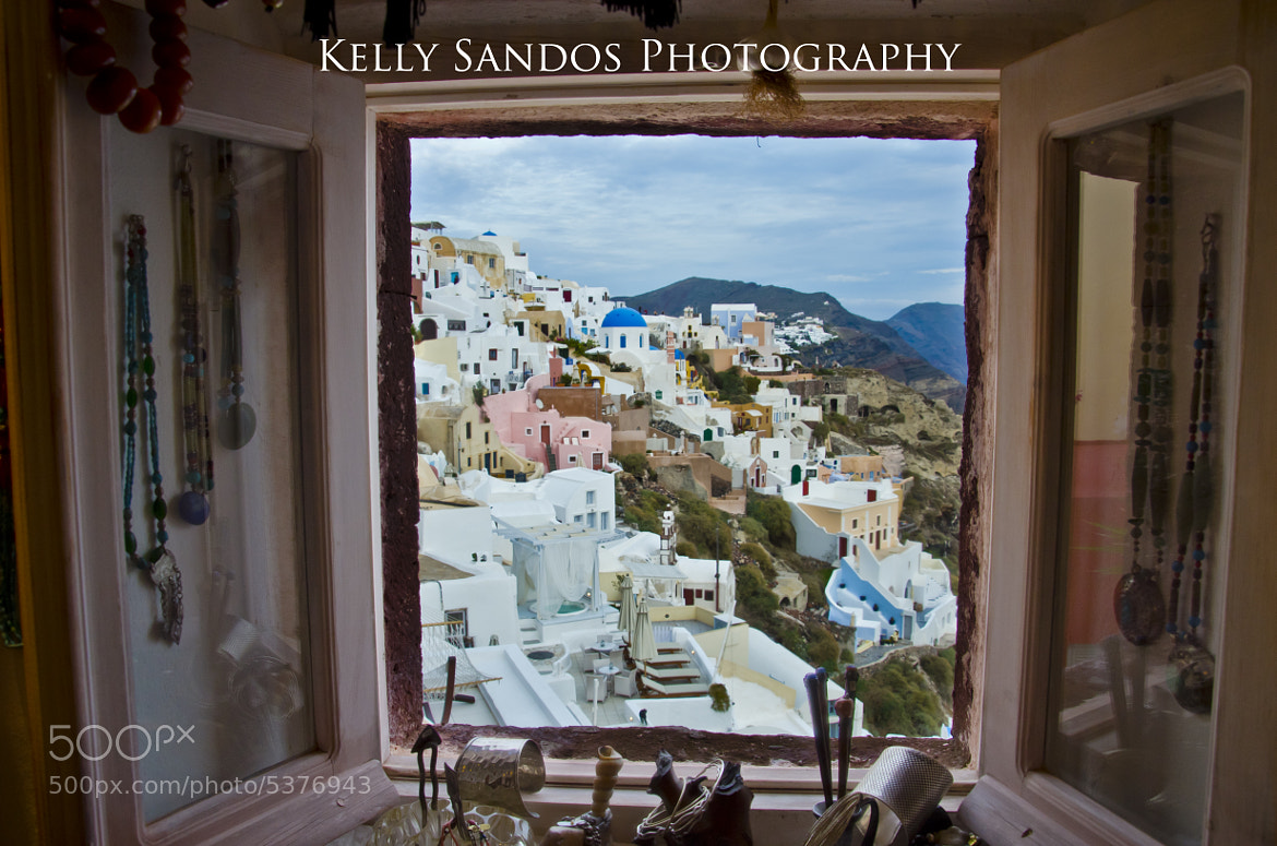 Photograph The Artisan's View by Kelly Sandos on 500px