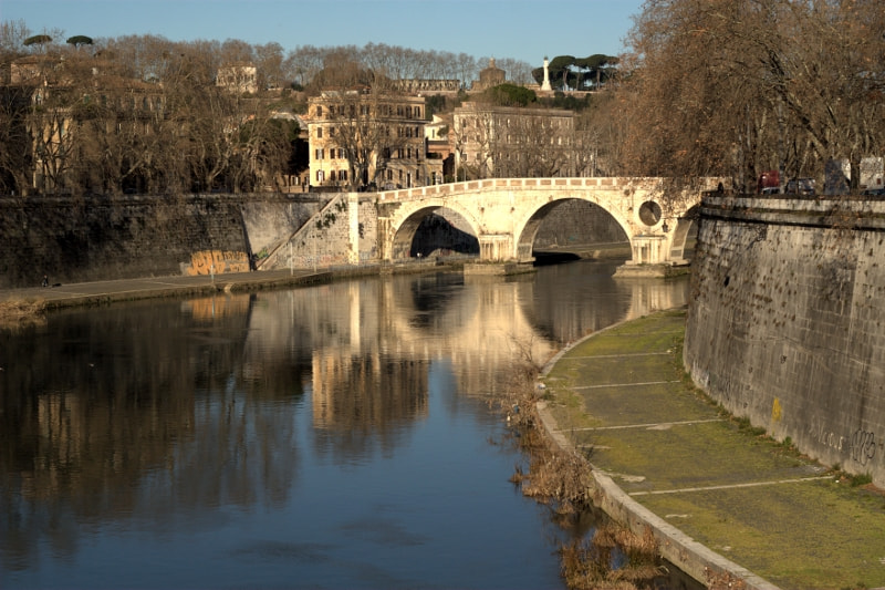 Photograph Tevere by Claudiu Dumitrescu on 500px