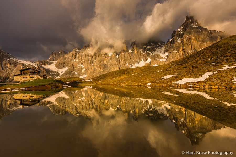 This photo was shot before the June 2011 photo workshop in the Dolomites.  There is a new photo workshop in June 2014 in the Dolomites West.