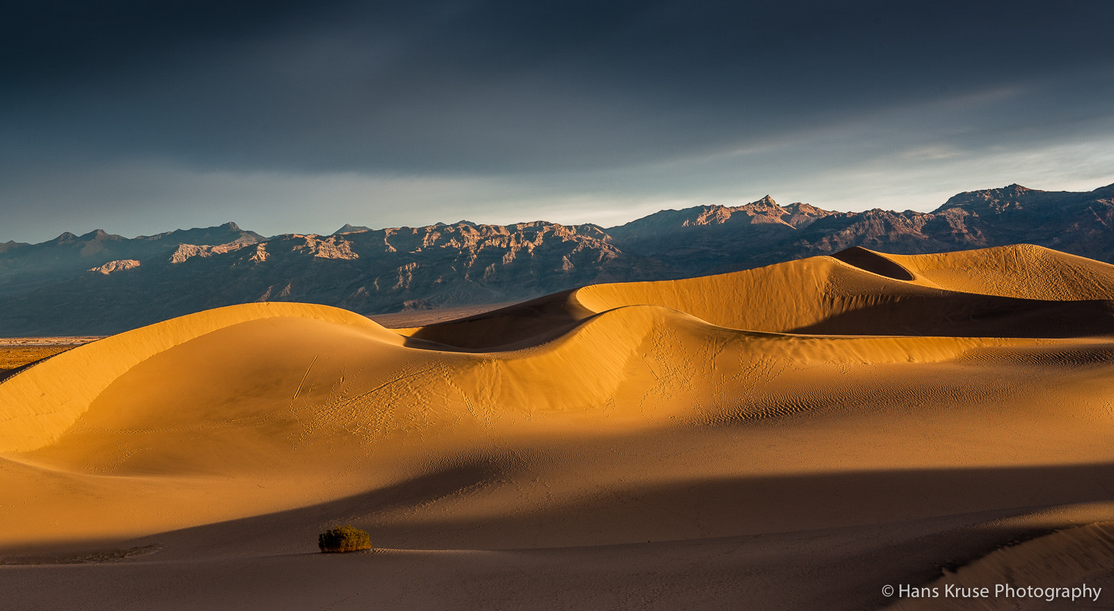 Photograph Morning light in Death Valley by Hans Kruse on 500px