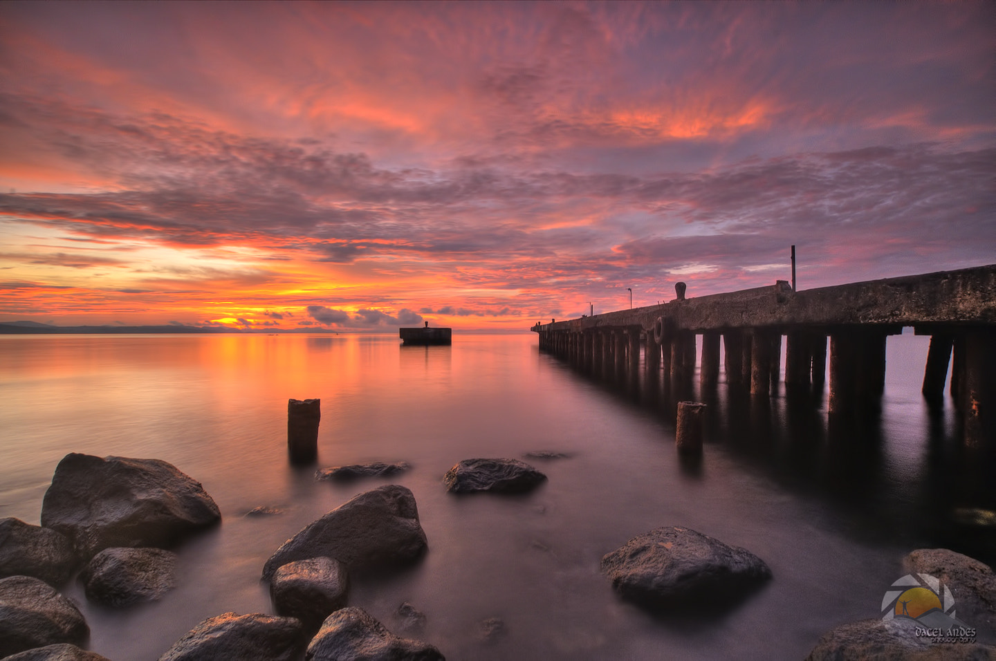 Photograph Undisturbed III by Dacel Andes on 500px