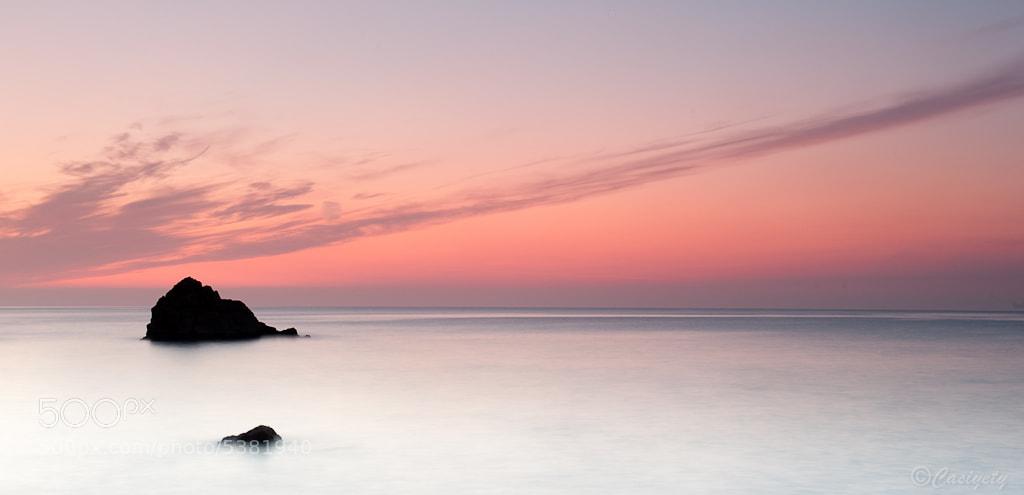 Photograph Cala de les Frares by Javier Olmedo on 500px
