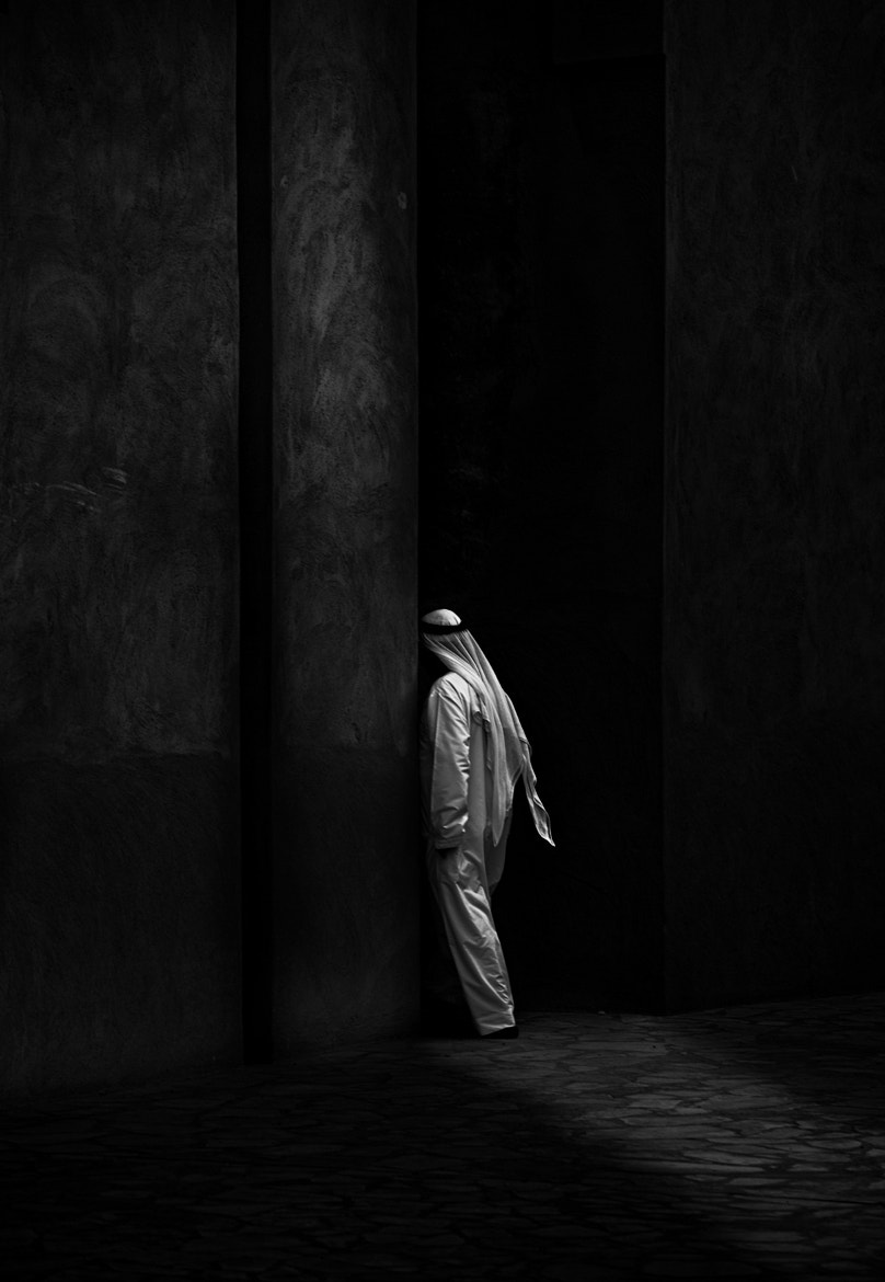 Photograph EXIT by Sandra Sachsenhauser on 500px