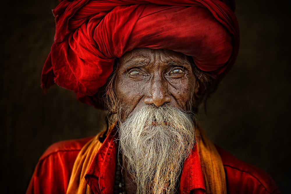 Photograph India by Dmitri  Markine on 500px