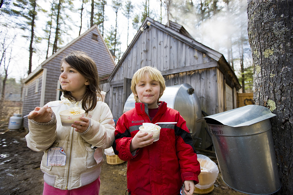 Photograph Sugar House Kids by Jerry Monkman on 500px
