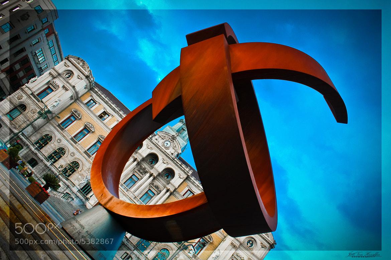 Photograph El Variante Ovoide by Jozz Von Hossffer on 500px