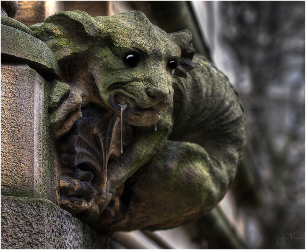 Photograph Manchester Grotesque by Jason Merrin on 500px