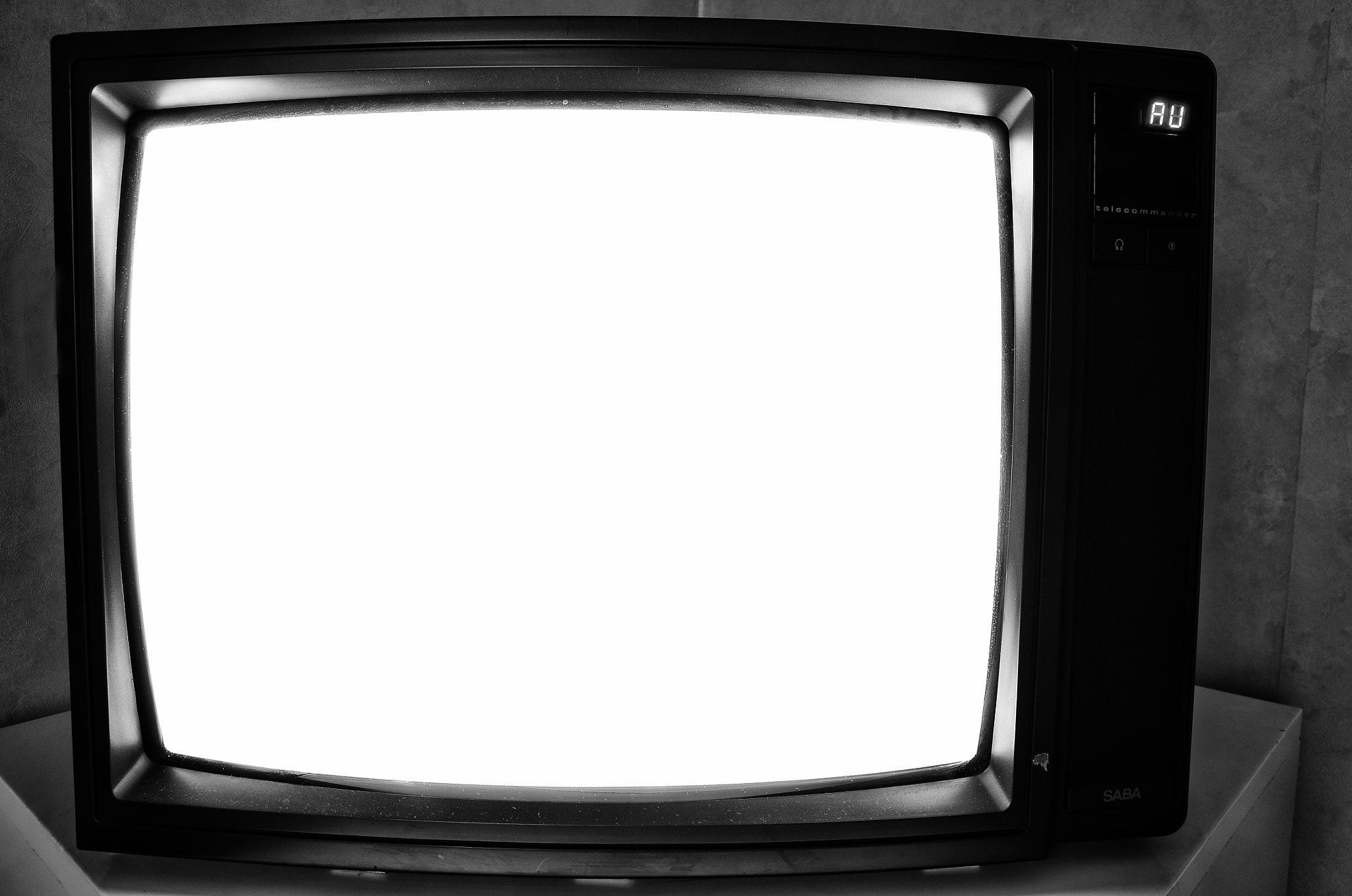 Photograph Vintage Tv by Matteo Senesi on 500px