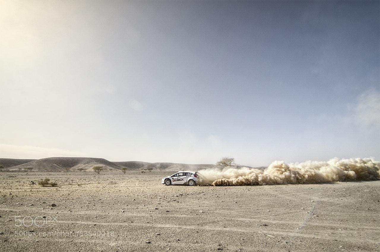 Photograph Entrant - Abdullah Al Qassimi by Zoheb Desai on 500px