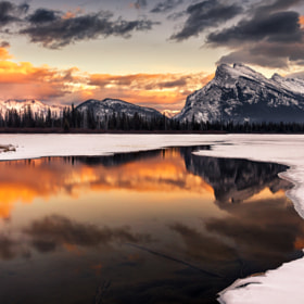 Leading Lines by Chris Greenwood on 500px.com