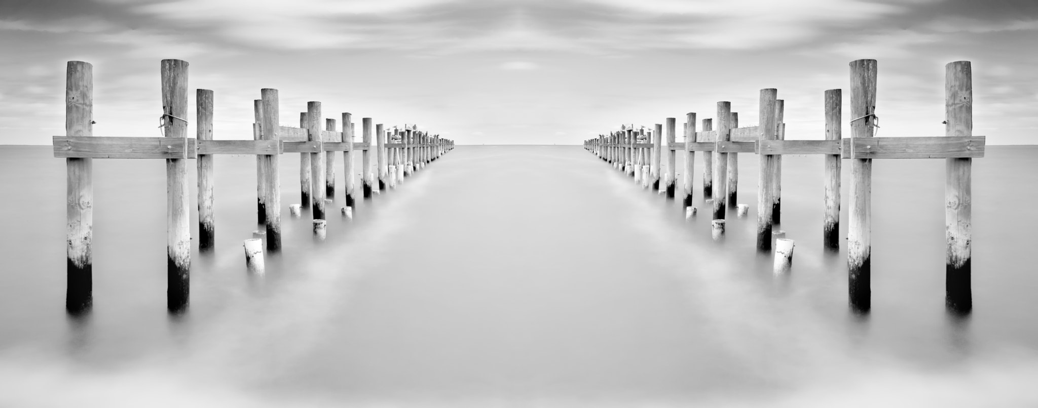 Photograph The Channel by Ian McConnell on 500px