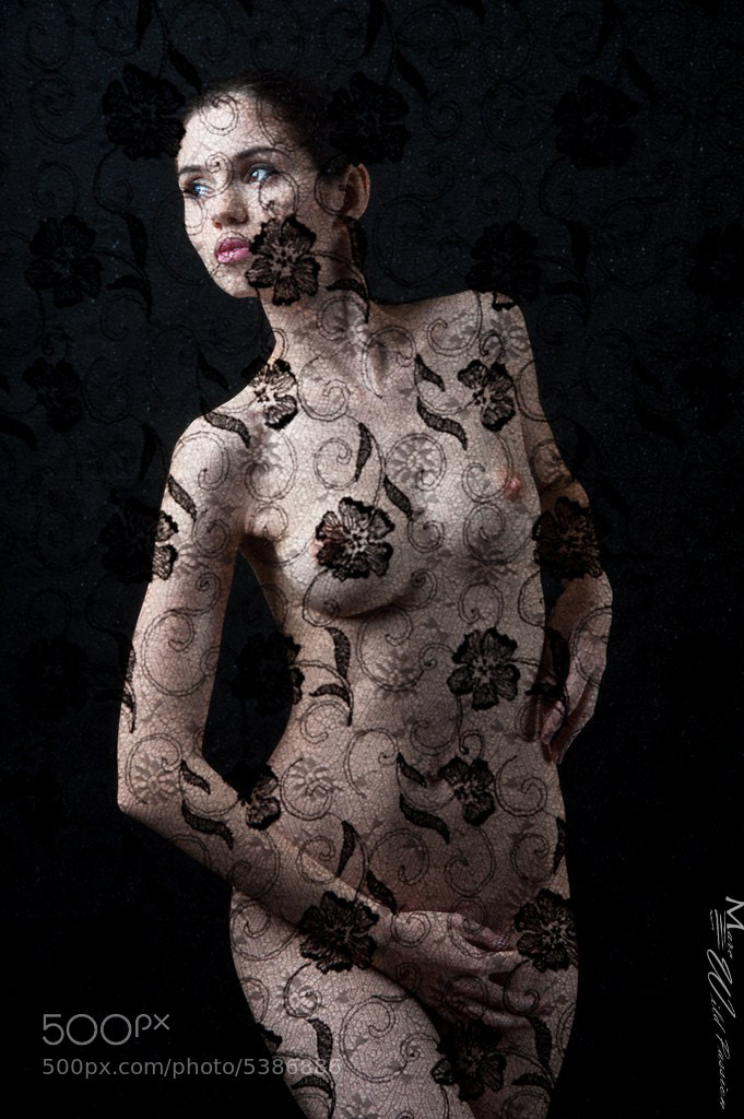 Photograph Lace by Marc Lamey on 500px