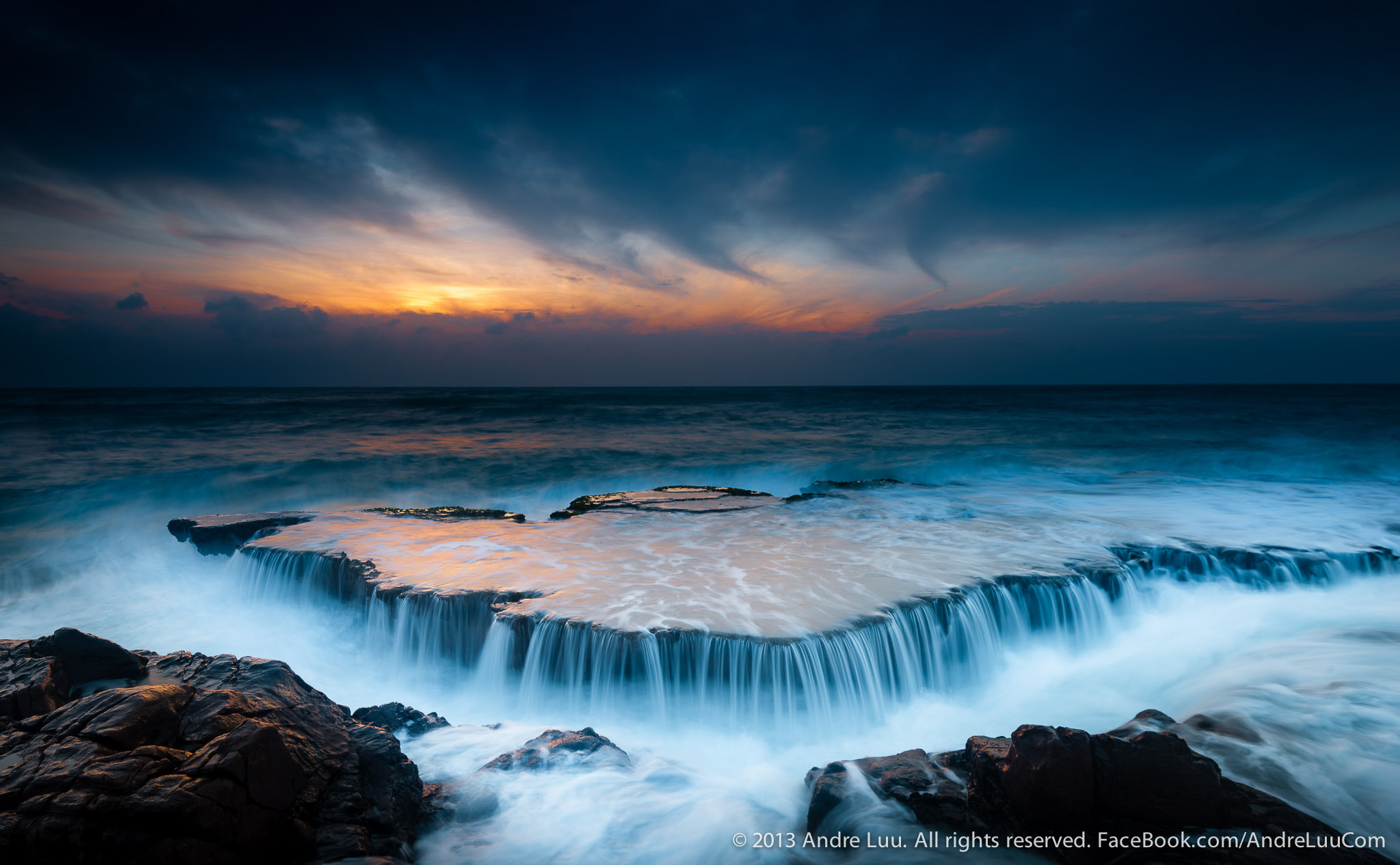 Photograph Rising by Andre Luu on 500px