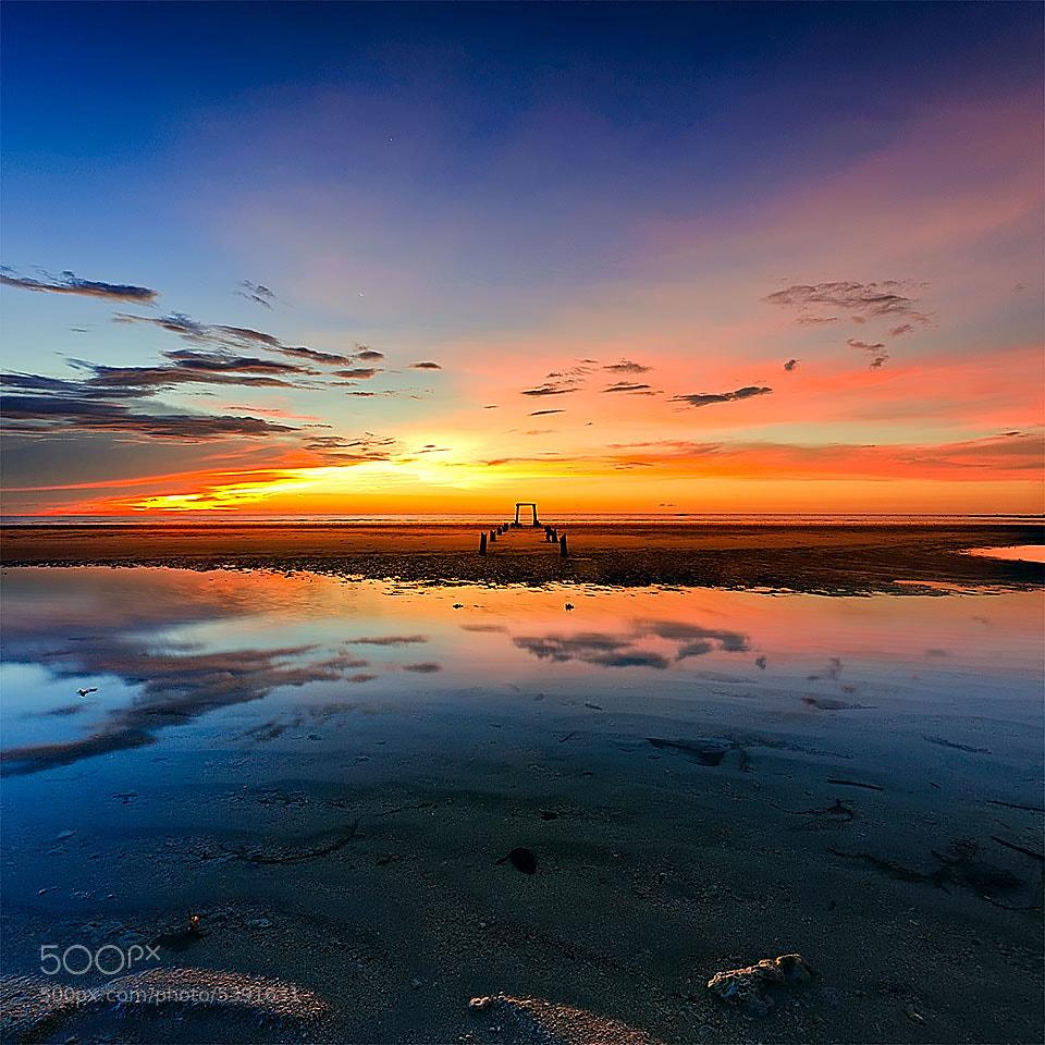 Photograph Absence by Esmar Abdul on 500px