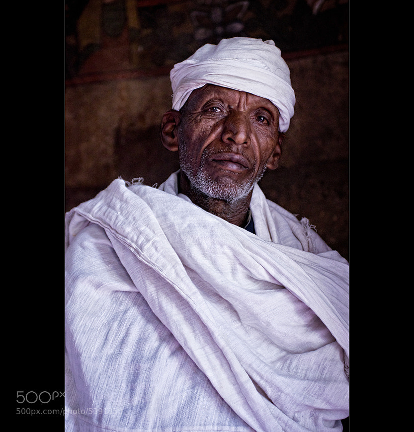 Photograph Orthodox priest by Doctor Mhuni on 500px