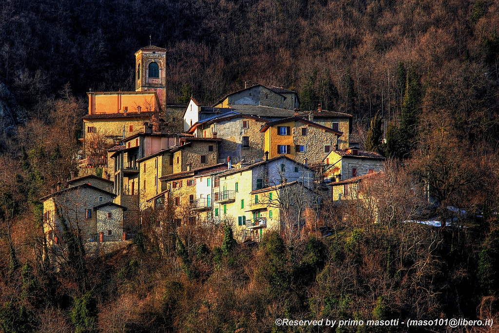 Photograph Montalbano - ( zocca modena italy )_0305 _ DVD 14 by primo masotti on 500px