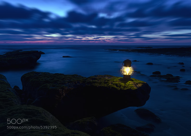 Photograph Night Colors by Hugo Marques on 500px