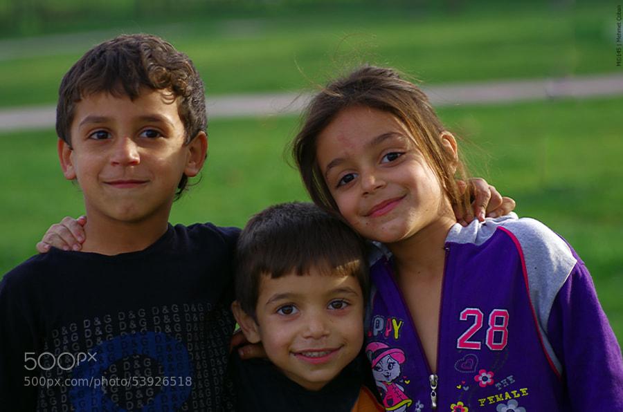 """poor kids happy by Mehmet Çoban on 500px.com"""" border=""""0"""" style=""""margin: 0 0 5px 0;"""