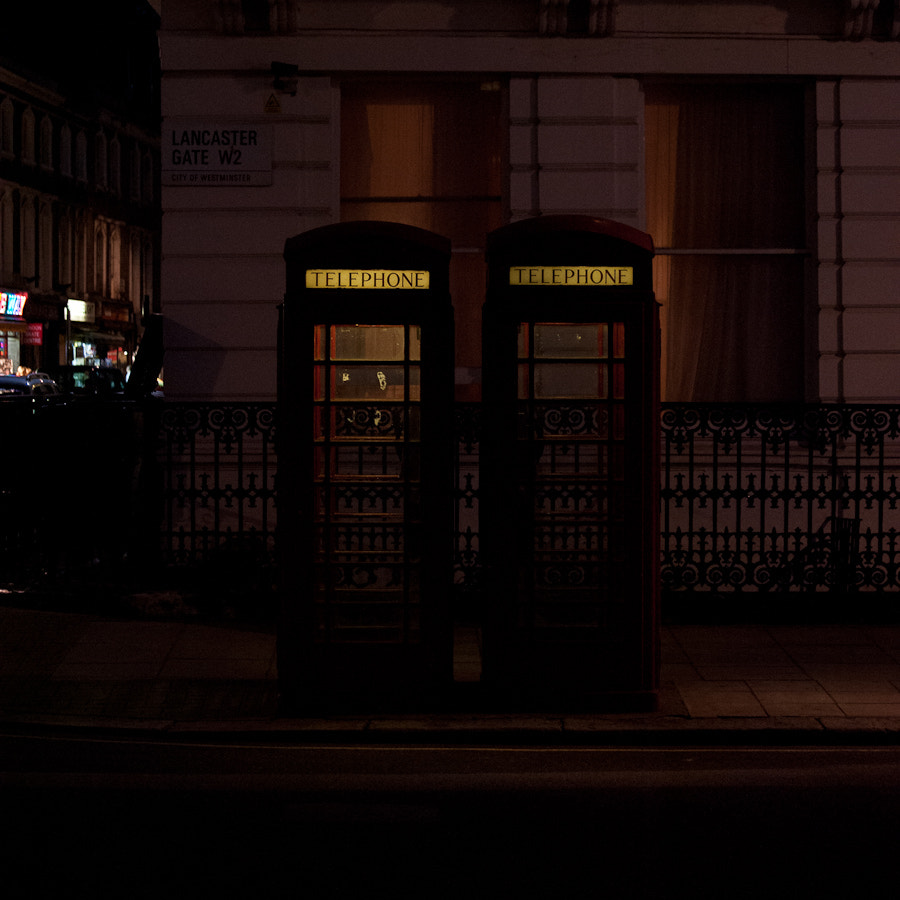 Photograph Telephone love by Jacopo Caggiano on 500px