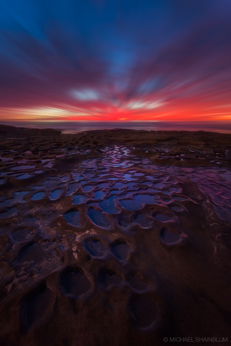 Photograph Into The Flame by Michael Shainblum on 500px