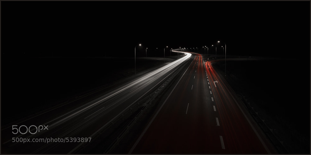 Photograph Bloody Night by Carl Franz on 500px