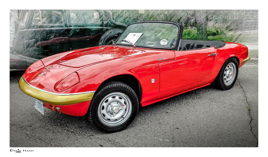 1975 Lotus Elan S2