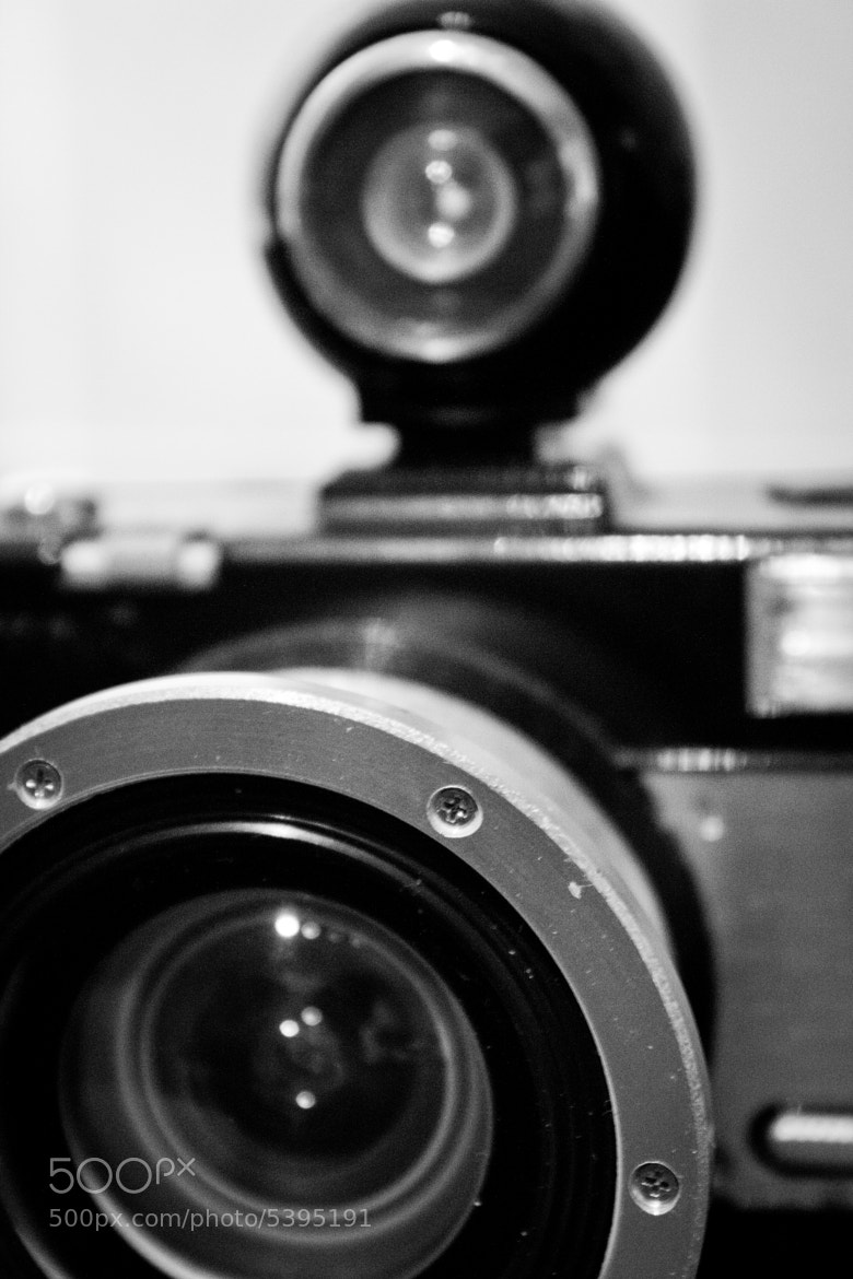 Photograph Gear by @notnixon  on 500px