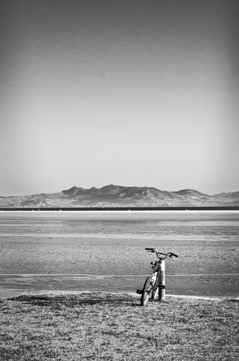Photograph Africa by bike by guglielmo paoletti on 500px