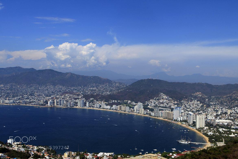 Photograph Acapulco Costa by Cristobal Garciaferro Rubio on 500px