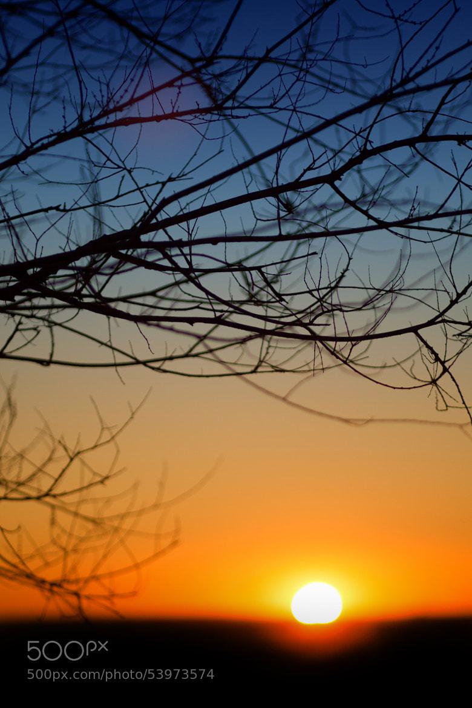 Photograph Sol de diciembre by Luis Mariano González on 500px