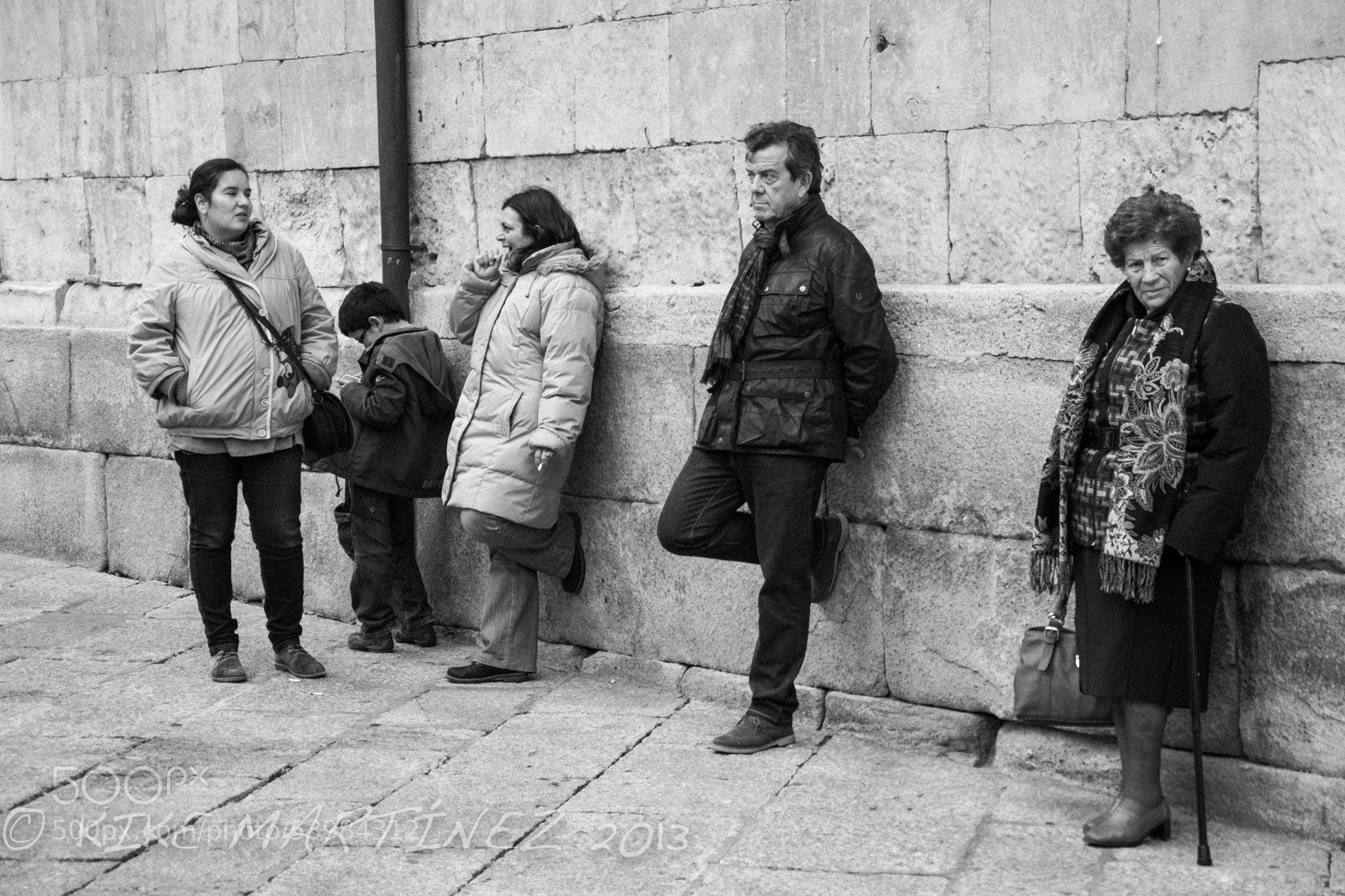Photograph EXTRAÑOS by Kike Martínez  on 500px