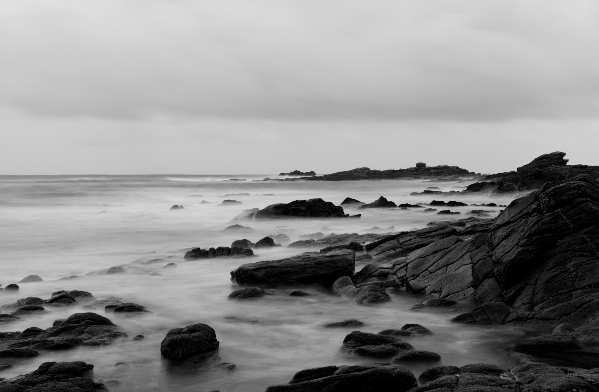 Photograph Haunted Shores 2 by The Doctor  on 500px